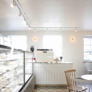 coffee shop electrics