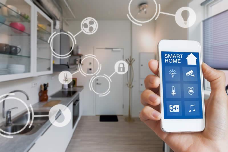 home automation electrics