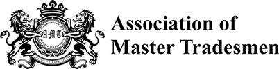Association of Master Tradesmen logo
