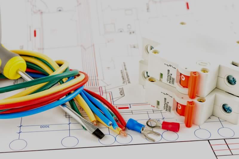 electricians equipment